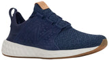 New Balance Fresh Foam Cruz - Navy