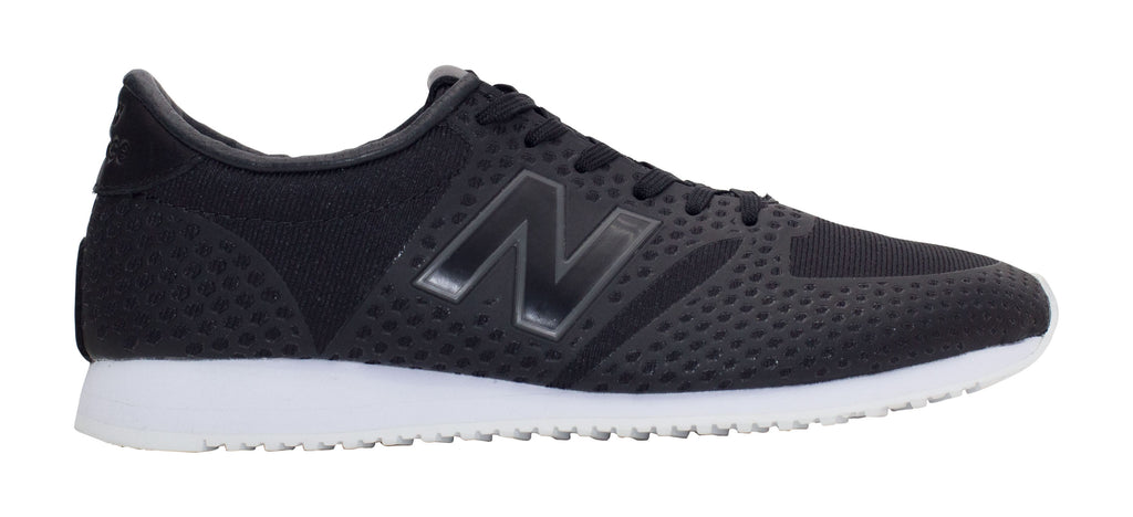 00918d5e0f Just Sport | New Balance 420 Re-Engineered - Black