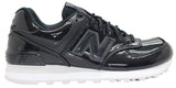 New Balance 574 - Flash Black