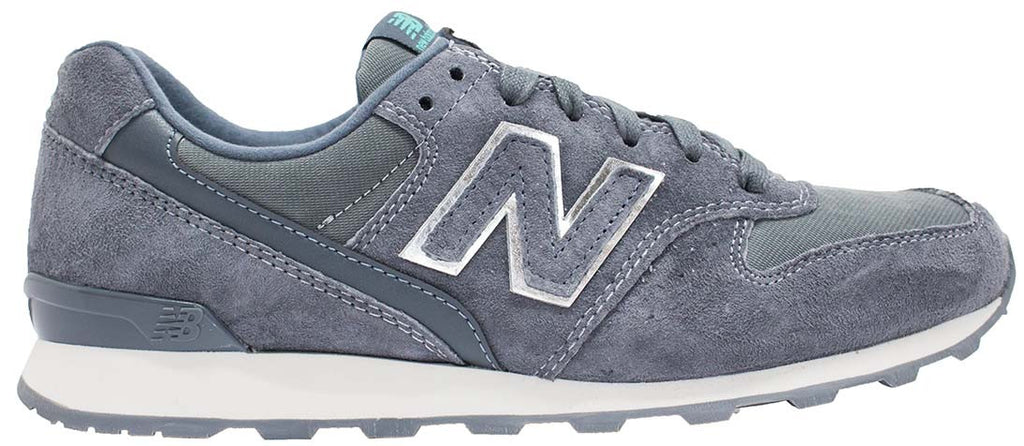 quality design c153c 139ee New Balance 996 - Grey