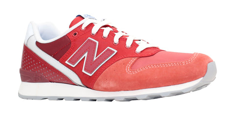 the best attitude 47855 9337d ... New Balance 996 - Red ...