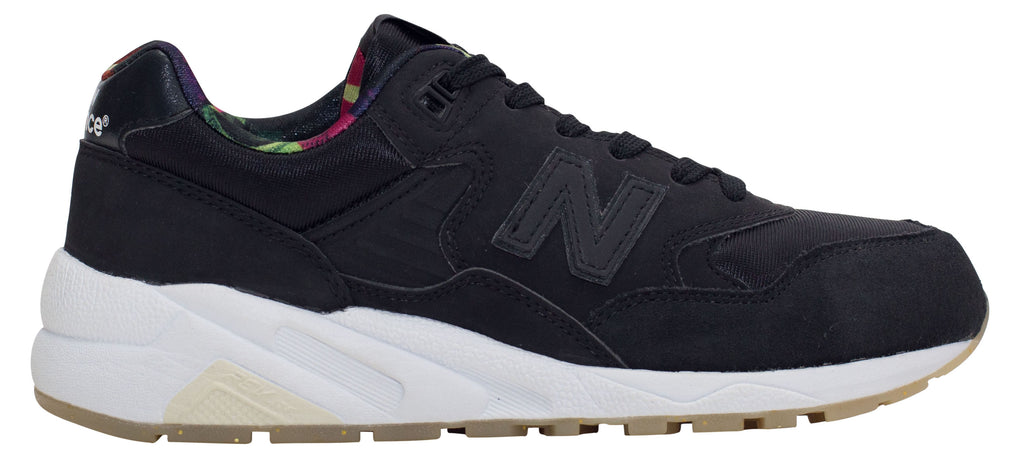 new product 65ae4 d4978 New Balance 580 - Black