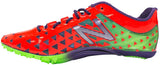 New Balance 400 - Red/Neon Green