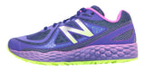 New Balance Fresh Foam Hierro Trail - Purple/Yellow