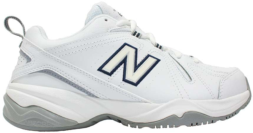 New Balance 608v4 - White/Grey