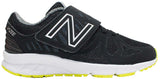 New Balance Kids Vazee Rush (Velcro) - Black
