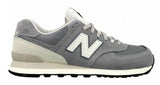 New Balance 574 - Grey/White