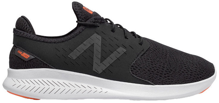 New Balance Fuelcore Coast v3 - Black/Orange