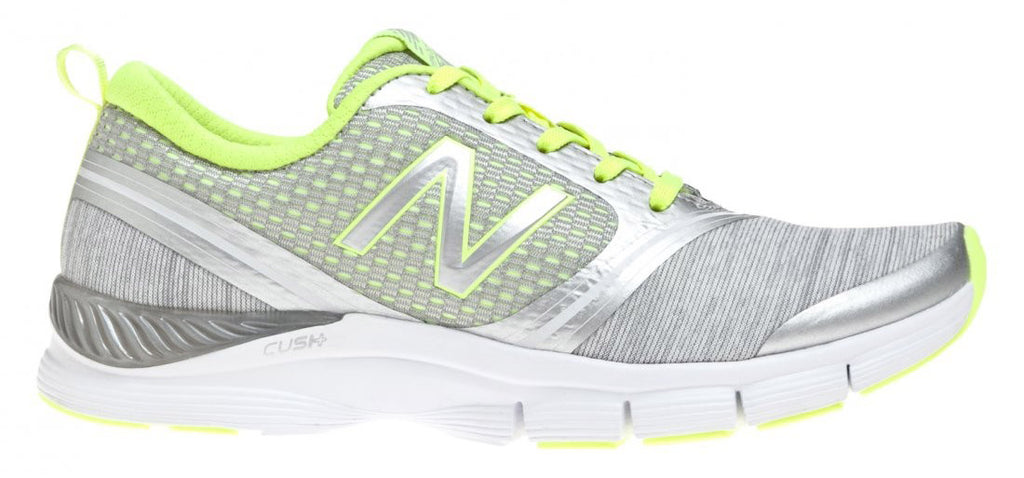 New Balance 711 - Grey/Yellow