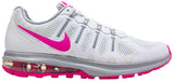 Nike Air Max Destiny MSL - White/Pink Blast/Wolf Grey
