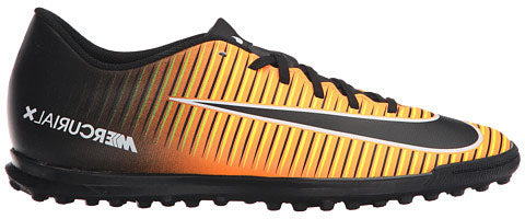 Nike MercurialX Vortex III TF - Laser Orange/Black/White/Volt