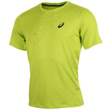 ASICS Performance Tee - Neon Lime