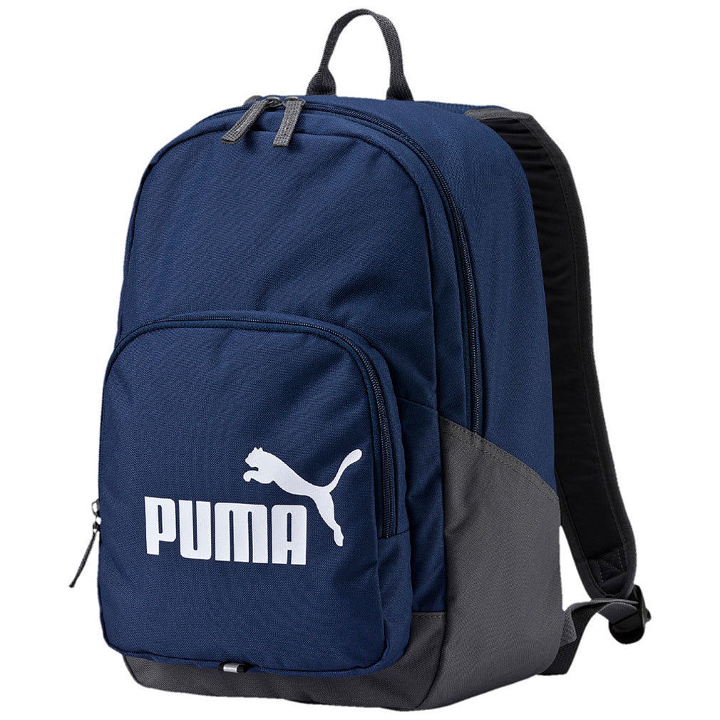 Puma Phase Backpack - Blue