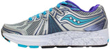 Saucony Omni 13 - Silver/Blue/Purple