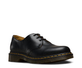 Dr. MARTENS 1461 -  BLACK/SMOOTH