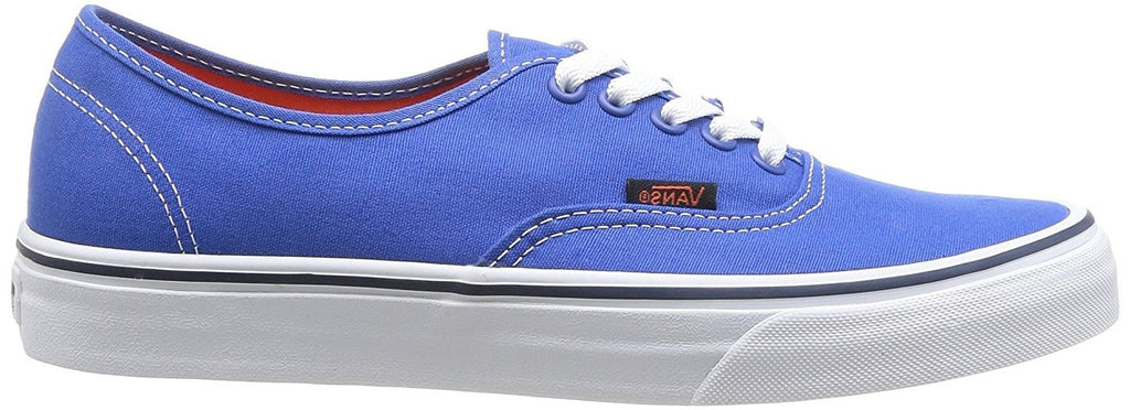 Vans Authentic - Strong Blue/Nasturtium
