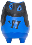 Warrior Skreamer Combat FG - Black/Blue