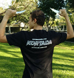 Kortada T-Shirt Black sizes S-3XL