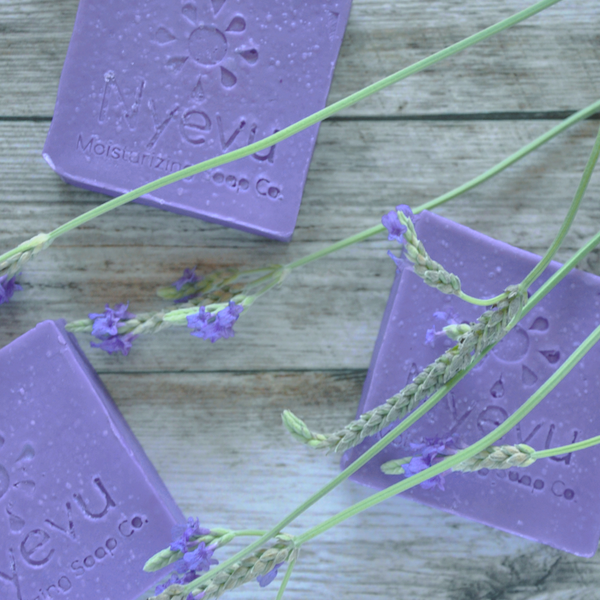 Lavender Love - Moisturizing Soap