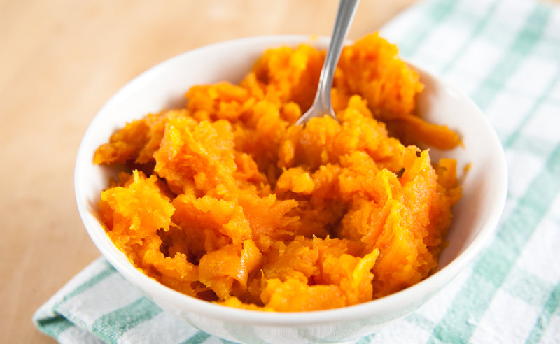sweet potatoes, sweet potato balls