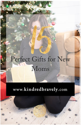 15 Perfect Gifts for New Moms