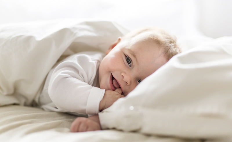 undertired, why babies fight sleep