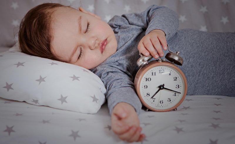 set a bedtime routine, why do babies fight sleep?