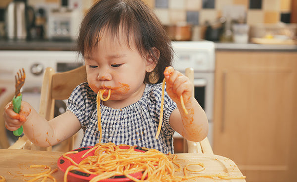 vegetable sauce, getting kids to eat more veggies