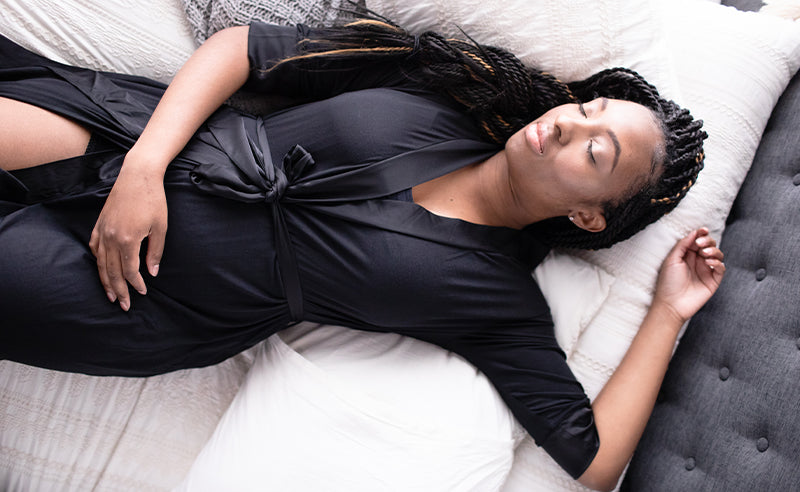 get plenty of rest, postpartum recovery