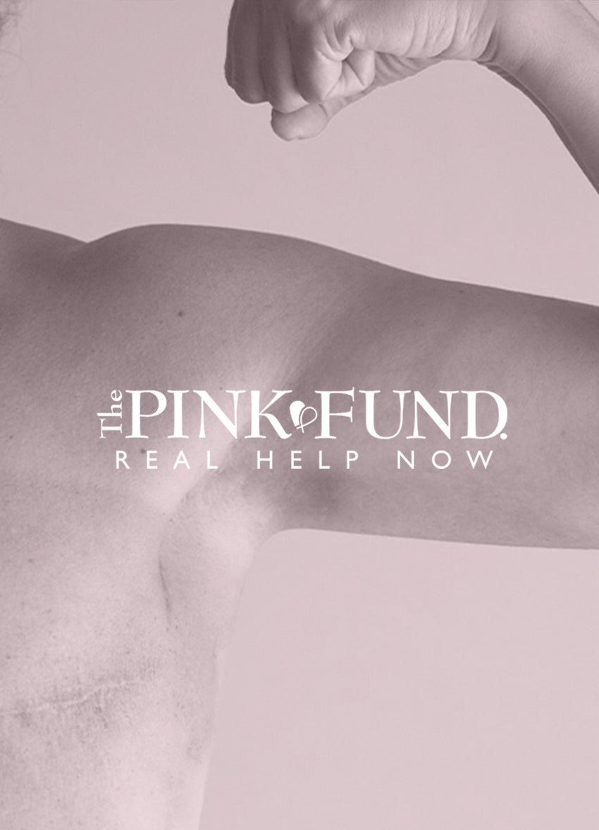 The Pink Fund for breast cancer patients