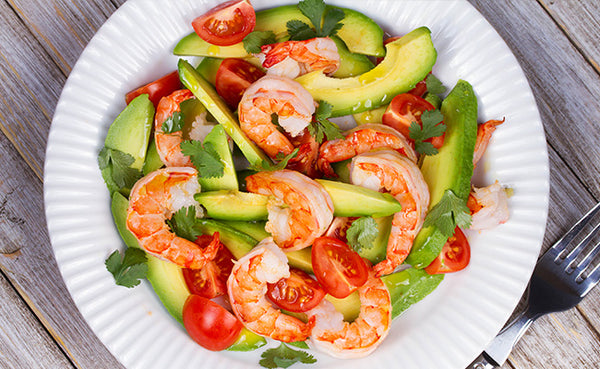 healthy foods for toddlers, seafood