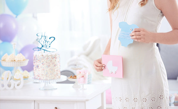 12 Of The Most Unique Gender Reveal Ideas  Kindred Bravely-1902