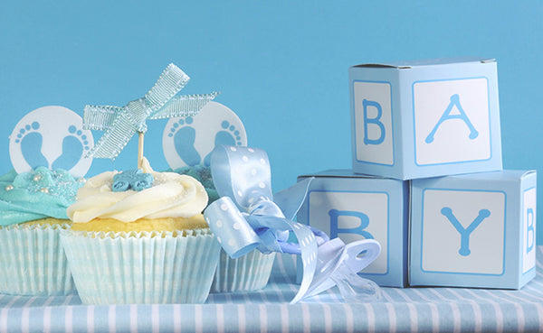 ways to reveal your baby's gender, gender reveal ideas, gift ideas
