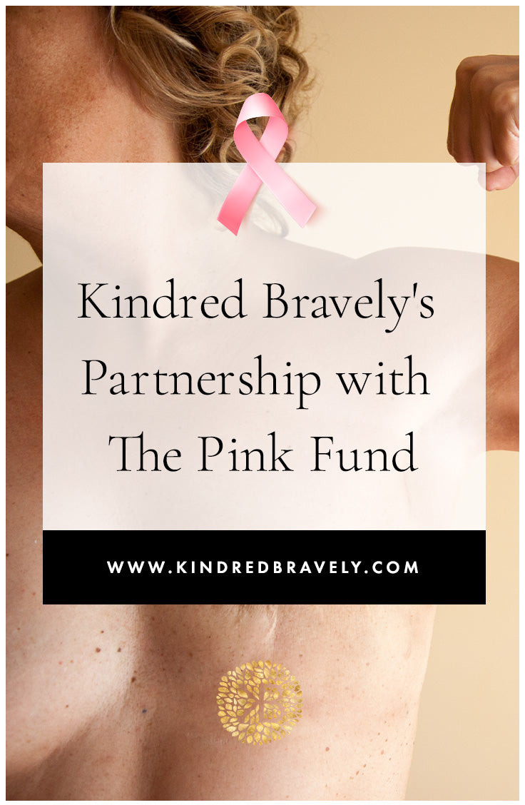 Pink Fund for breast cancer patients