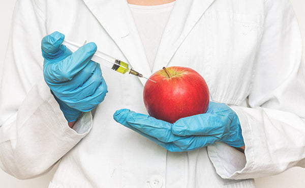 GMOs, genetically modified, organic food