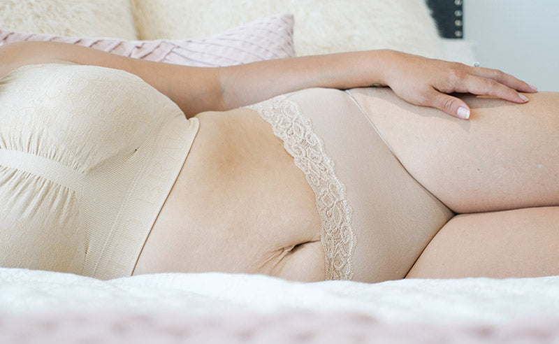 what to wear after a c-section, c-section underwear