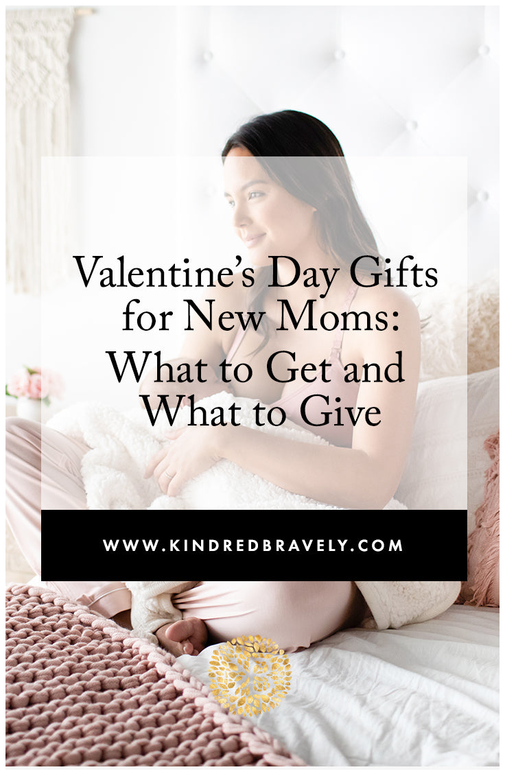 Valentine's gifts for moms