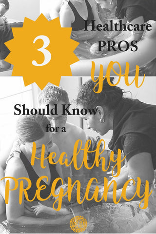 3 Health Care Pros You Should Know