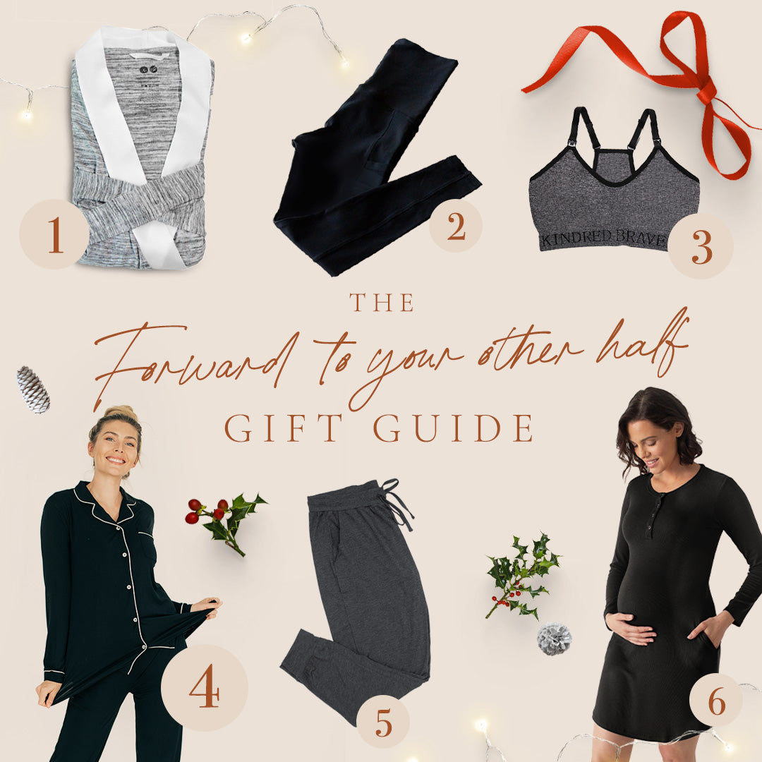 gift guide to send spouse
