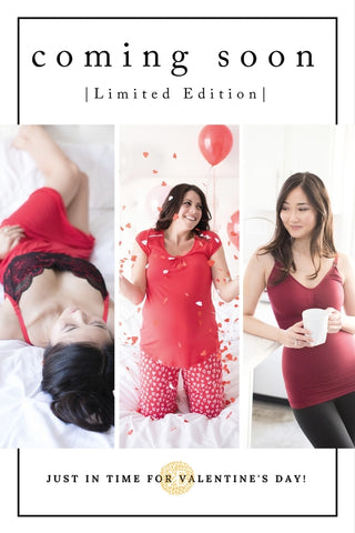 Valentine's Day Limited Edition from Kindred Bravely