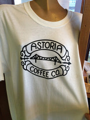 Astoria Coffee Company Merchandise