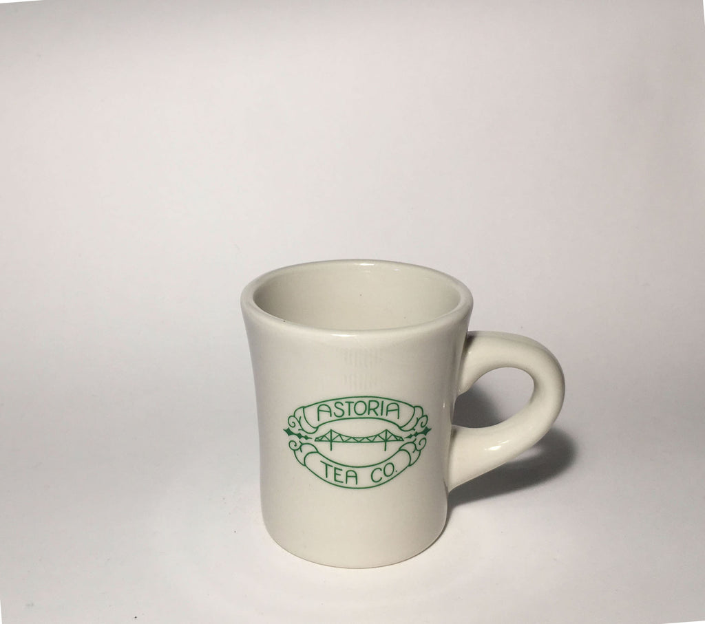 Mini Diner Mug Astoria Tea Company