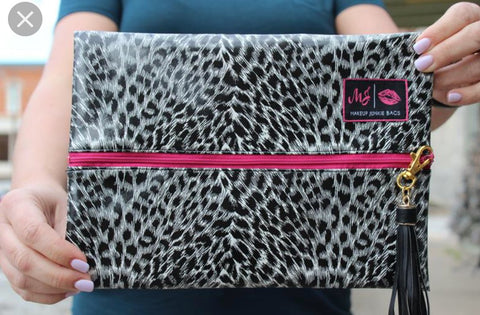 Makeup Junkie Bag - Fifth Avenue