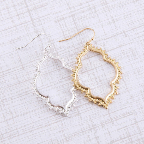 Addison Drop Earrings