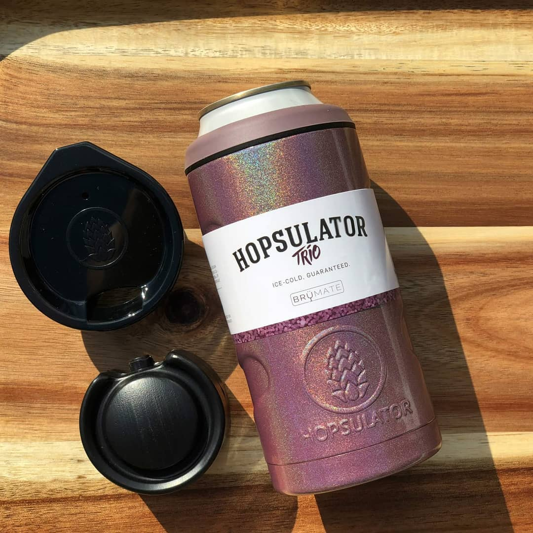 Monogram HOPSULATOR Trio - 12oz/16oz