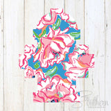 Lilly Fire Hydrant Decal