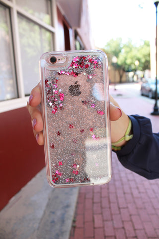 Glitter iPhone Case (6/6s)