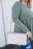 *SALE* Kerry Designer Inspired Crossbody Purse