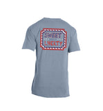 *SALE* Sweet Land of Liberty T-Shirt - Blue
