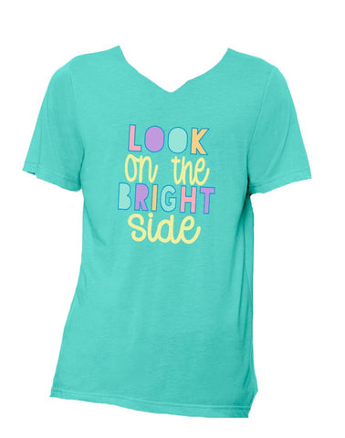 *SALE* Look On The Bright Side Graphic Shirt